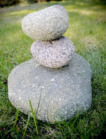 Rock Cairn - Om #05
