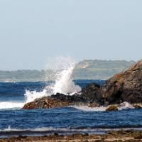 Big Splash by Donnie Shackleford
