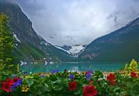 Beauty of Lake Louise