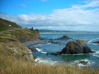 Yaquina Head Outstanding Natural Area, Oregon