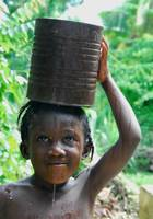 Water in Haiti