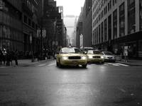 New York Taxi 3
