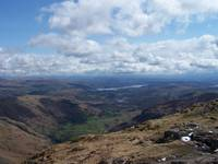 Windermere from Harrison Stickle
