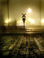 foggy night FULL SIZE