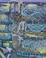 crab nets   Arena Cove