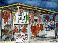 hatch chili new mexico