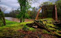 Harpeth river bridge