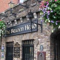 """Brazen Head Pub"" by millsware"
