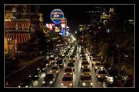 Vegas by Night #3