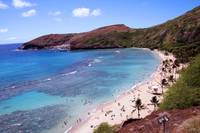 Hanauma bay hawaii