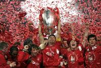 Kings of Europe 2005