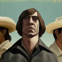 """""""No Country for Old Men"""" by blakeloosli"""