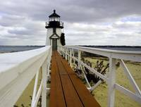 Brant Point Lighthouse (Nantucket, MA)