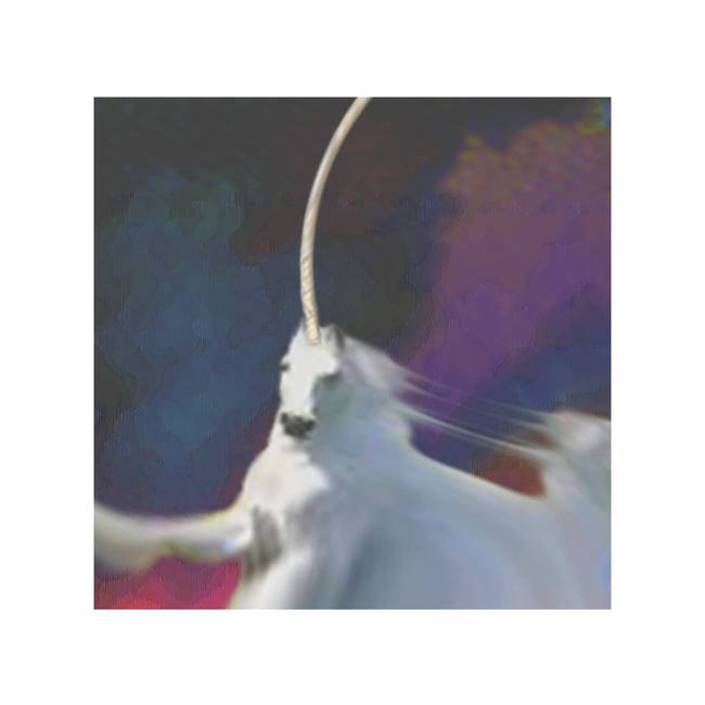 Maritgen Art - Unicorn Dream 2