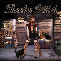 Theatre Witch