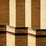 Brickwork by James Howe