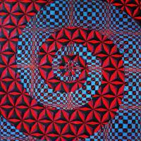 SPIRAL Art Prints & Posters by dave lauchlan