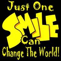 Smile Can Change The World