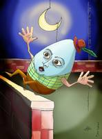 Dark Nursery Rhymes - Humpty Dumpty
