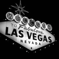 """""""Vegas Sign No 21"""" by PadgettGallery"""