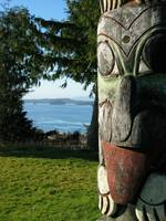 Totem with View