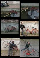 adventures of a bicycle