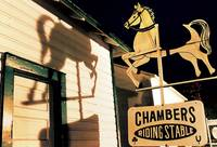 Chambers Stables