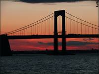 Throgs Neck Bridge #4