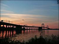Throgs Neck Bridge #8