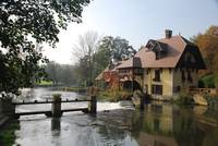 Yellow Mill - Le Moulin de Fourges