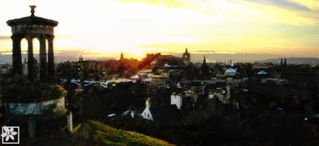 City Edinburgh