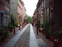Philly - Oldest Neighborhood