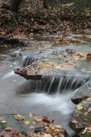 Waterfall (IMG_4829) by Jeff VanDyke