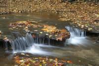 Waterfall (IMG_4832) by Jeff VanDyke