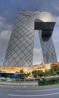 cctv tower in beijing