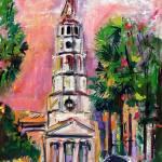 """""""Charleston Memories"""" by GinetteCallaway"""