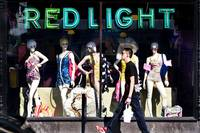 Red Light Shop