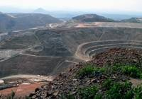 Morenci Copper Mine #2