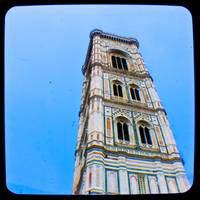 The Duomo Tower