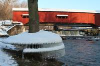 Ice Bells (IMG_2888) by Jeff VanDyke