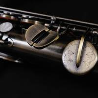 """Soprano Saxophone Detail"" by DuanePictures"