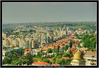 Iasi from above 1
