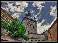 Sighisoara Castle