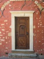 Door of Roussillon