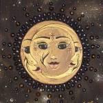 tma signature-galaxy Prints & Posters
