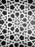 Coptic Church Geometry