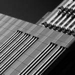 Diagonals by James Howe
