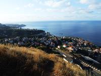Madeira Village View