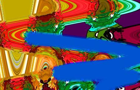 8-7-2008B by Walter Paul Bebirian