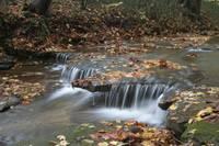 Waterfall (IMG_4825) by Jeff VanDyke